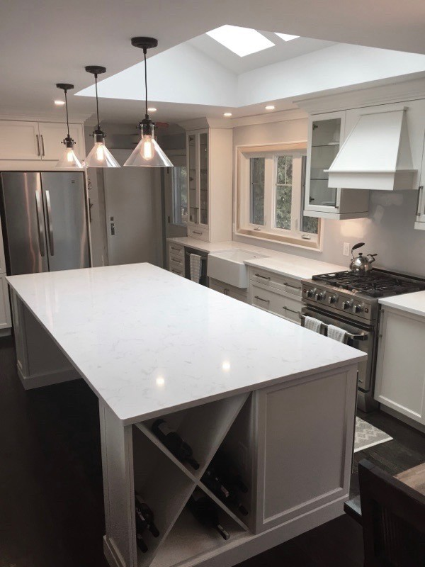 Barrie Home Renovation